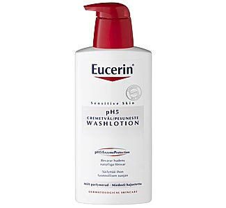 Eucerin PH5 Sensative Skin Washlotion Лосьон Для Тела 200 Мл