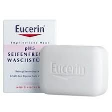 Eucerin PH5  мыло