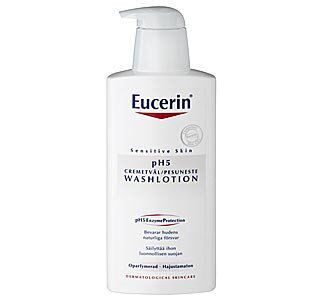 Eucerin pH5 Sensative skin lotion лосьон для тела 200 мл